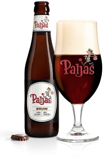 paljas-BRUIN_fles_33cl_glas_350